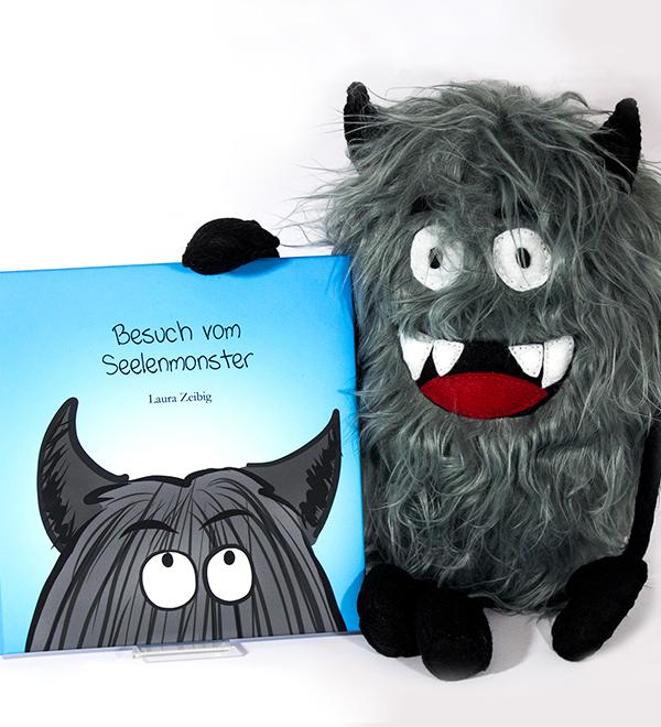 Uebersicht Kinderbuch Depression