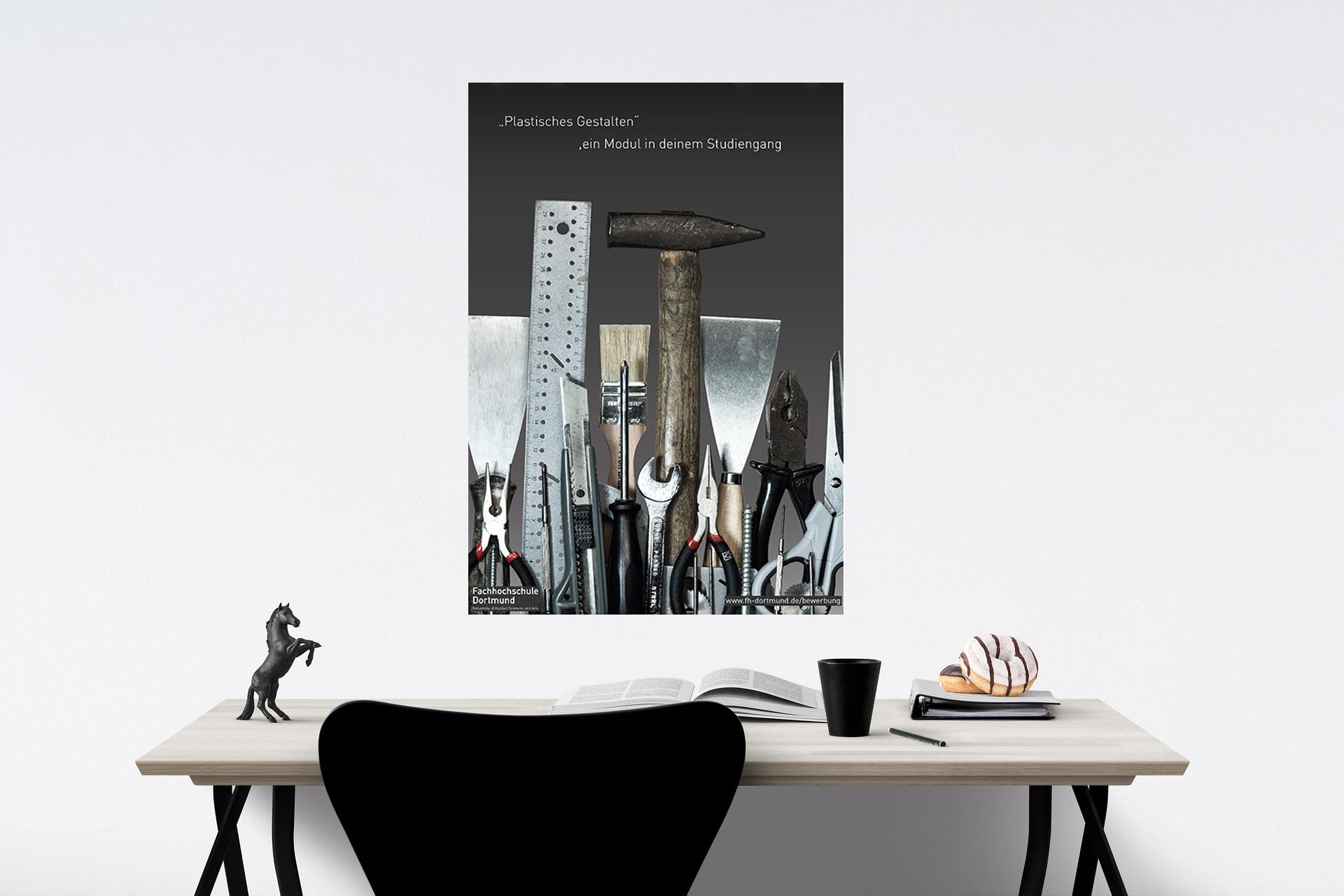 Fh_Dortmund-Design_Poster